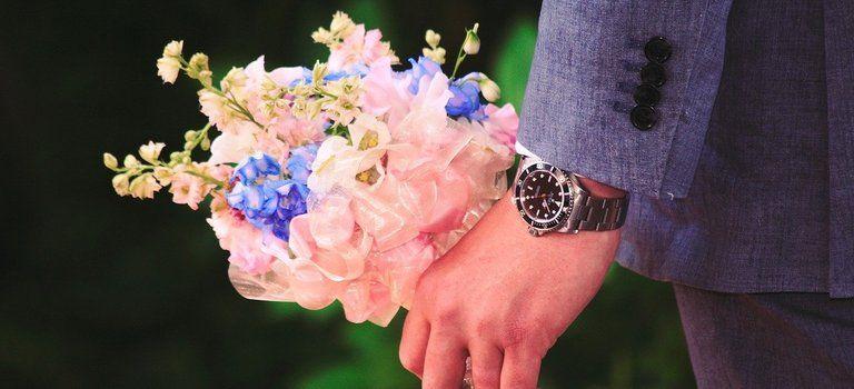 Уникални сватбени покани