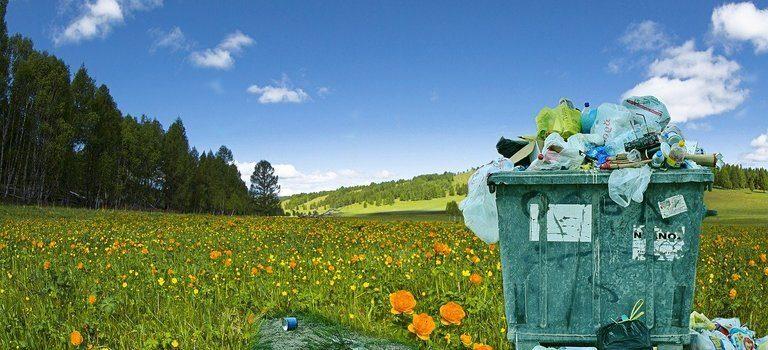 Почистването на строителни отпадъци